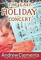 """<font title=""""The Last Holiday Concert (Paperback+MP3 CD)"""">The Last Holiday Concert (Paperback+MP3 ...</font>"""