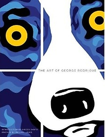 The Art of George Rodrigue (Paperback)