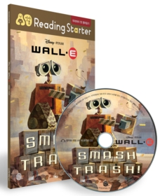 월이 WALL·E - Smash Trash!