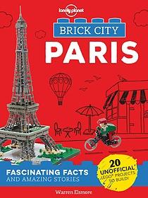 Brick City - New York (Hardcover)