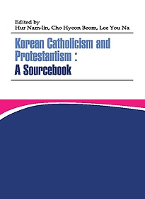 Korean Catholicism and Protestantism