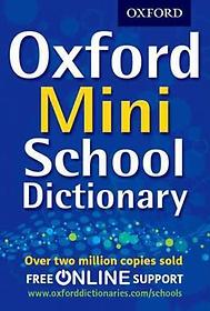 "<font title=""Oxford Mini School Dictionary (Paperback)"">Oxford Mini School Dictionary (Paperback...</font>"
