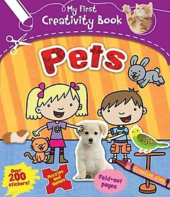 Pets (Paperback)