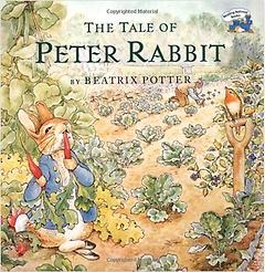 "<font title=""The Tale of Peter Rabbit (Mass Market Paperback)"">The Tale of Peter Rabbit (Mass Market Pa...</font>"