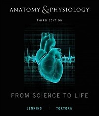 Anatomy and Physiology (Hardcover / 3rd Ed.)