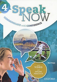"<font title=""Speak Now 4: Student Book with Online Practice (Paperback)"">Speak Now 4: Student Book with Online Pr...</font>"