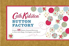 Cath Kidston Button Factory (Hardcover)
