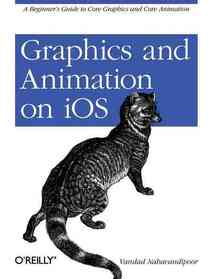 """<font title=""""Graphics and Animation on Ios (Paperback)"""">Graphics and Animation on Ios (Paperback...</font>"""