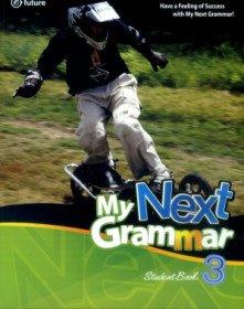 My Next Grammar 3 : Student Book (Paperback)