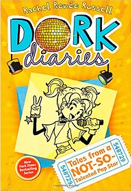 """<font title=""""Tales from a Not-so-talented Pop Star (Hardcover)"""">Tales from a Not-so-talented Pop Star (H...</font>"""