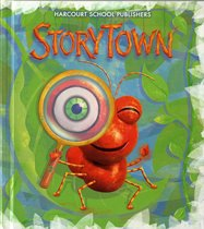 Story Town Grade 1.5 : Watch This!  (Student Edition/ Hardcover) ... 1장 테이핑, 몇장 연필 지운 자국 약간 외 깨끗합니다.