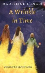 A Wrinkle in Time (Mass Market Paperback/ 영국판)