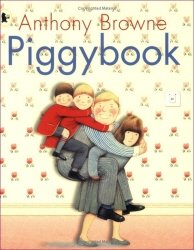 "<font title=""Piggybook (Paperback/ International Edition)"">Piggybook (Paperback/ International Edit...</font>"