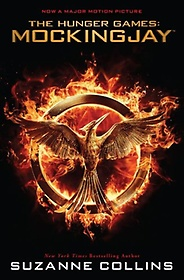 "<font title=""The Hunger Games #3: Mockingjay (Paperback/ Movie Tie-in Edition)"">The Hunger Games #3: Mockingjay (Paperba...</font>"