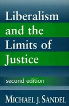 "<font title=""Liberalism and the Limits of Justice (Paperback/ 2nd Ed./ Revised) "">Liberalism and the Limits of Justice (Pa...</font>"