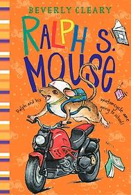"""<font title=""""Ralph S. Mouse (Paperback/ Reprint Edition)"""">Ralph S. Mouse (Paperback/ Reprint Editi...</font>"""