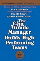 The One Minute Manager Builds High Performing Teams (Hardcover/ Revised)