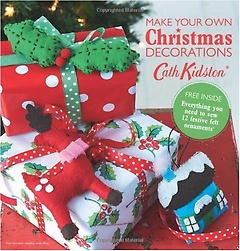 "<font title=""Make Your Own Christmas Decorations (Paperback)"">Make Your Own Christmas Decorations (Pap...</font>"
