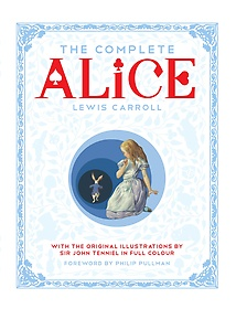 The Complete Alice (Hardcover)