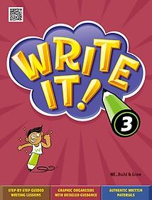 Write it! 3