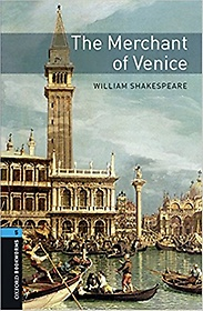 """<font title=""""Oxford Bookworms Library: The Merchant of Venice audio pack (Paperback/Book:1+Cd:1)"""">Oxford Bookworms Library: The Merchant o...</font>"""