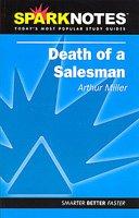"""<font title=""""Sparknotes : Death of a Salesman - Study Guide (Paperback)"""">Sparknotes : Death of a Salesman - Study...</font>"""