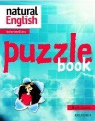 "<font title=""Natural English Intermediate - Puzzle Book (Paperback)"">Natural English Intermediate - Puzzle Bo...</font>"