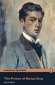 "<font title=""The Picture of Dorian Gray: Penguin Readers, Level 4 (Paperback+MP3 CD)"">The Picture of Dorian Gray: Penguin Read...</font>"