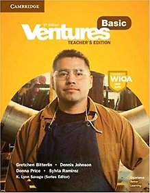 Ventures 3/e TE Basic
