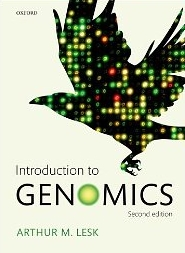 Introduction to Genomics (Paperback/ 2nd Ed.)