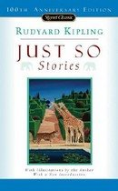 "<font title=""Just So Stories (100th Anniversary) (Mass Market Paperback/ Anniversary) "">Just So Stories (100th Anniversary) (Mas...</font>"