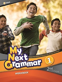 "<font title=""My Next Grammar 1 : Workbook (Paperback/ 2nd Ed.)"">My Next Grammar 1 : Workbook (Paperback/...</font>"