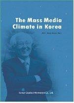 THE MASS MEDIA CLIMATE IN KOREA