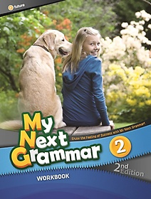 "<font title=""My Next Grammar 2 : Workbook (Paperback/ 2nd Ed.)"">My Next Grammar 2 : Workbook (Paperback/...</font>"