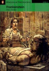 Frankenstein (Book+CD)