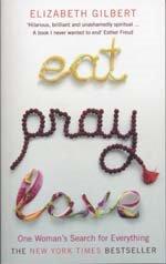 "<font title=""Eat, Pray, Love: One Woman"