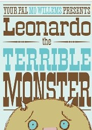 "<font title=""Leonardo the Terrible Monster (Paperback)"">Leonardo the Terrible Monster (Paperback...</font>"