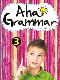 Aha Grammar 3
