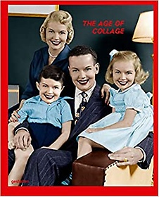 The Age of Collage Vol. 3 (Hardcover)