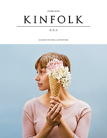 킨포크 KINFOLK Vol.7
