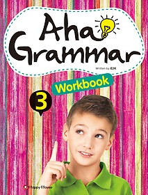 Aha Grammar 3 - Workbook