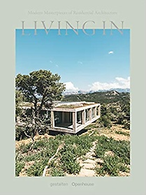 Living In (Hardcover)