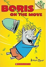 Boris on the Move (Paperback)