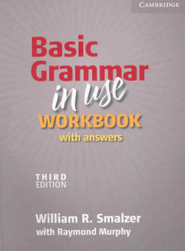 """<font title=""""Basic Grammar in Use Workbook with Answers (Paperback/ 3rd Edition)"""">Basic Grammar in Use Workbook with Answe...</font>"""