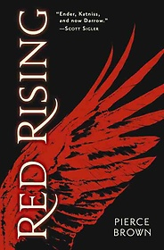Red Rising (Hardcover)