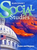 Social Studies Grade 4 - States and Regions 2007 (Hardcover)
