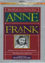 """<font title=""""The Diary of Anne Frank (Tape / Unabridged )"""">The Diary of Anne Frank (Tape / Unabridg...</font>"""