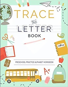 """<font title=""""Trace Letters Of The Alphabet (Paperback)"""">Trace Letters Of The Alphabet (Paperback...</font>"""