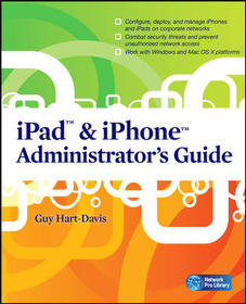 "<font title=""Ipad & Iphone Administrators Guide (Paperback / 1st Ed.)"">Ipad & Iphone Administrators Guide (Pape...</font>"