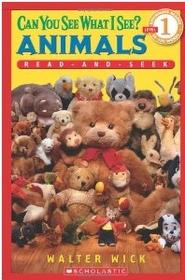 "<font title=""Animals : Scholastic Reader Level 1 (Paperback) "">Animals : Scholastic Reader Level 1 (Pap...</font>"
